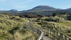Snowdonia Coast Path