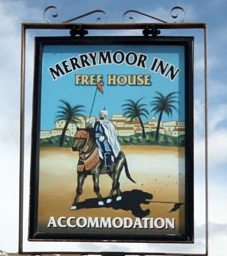 Merrymoor Inn Mawgan Porth Accommodation for Coast Path Walkers Cornwall