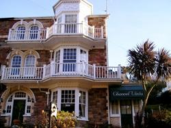 Channel Vista Guest House Combe Martin