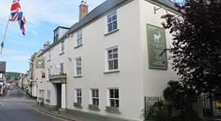 The White Hart Hotel Moretonhamstead