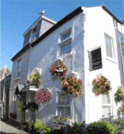 Cornerways B & B St Ives