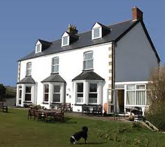 St Georges Country House Hotel Perranporth