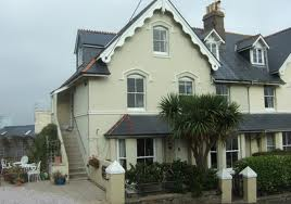 Waverley B&B Salcombe