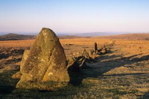 Dartmoor National Park Walking Breaks UK The Dartmoor Way and Two Moors Way