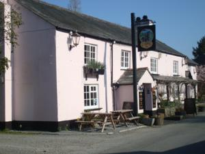 The Castle Inn Lydford Devon overnight accommodation on The Dartmoor Way