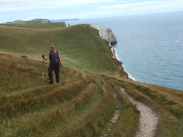 Strenuous Grade Walking near Lulworth
