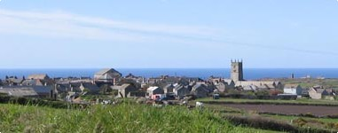 St Just - - Encounter Cornwall Walking Holidays in Cornwall & Walking Short Breaks in Cornwall Walking the Cornish Coast Path, Walking the South West Coast Path, Walking the Saints Way and Walking the Smugglers Way