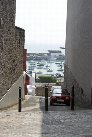 penzance walking holidays in cornwall south western coastal path uk walking holidays
