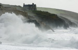 porthleven walking breaks, uk walking holidays, cornwall coast path