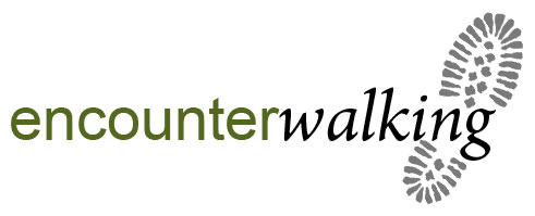 Encounter Walking Holidays logo