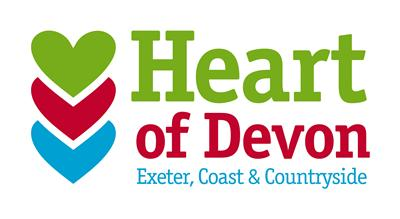Heart of Devon Tourst Board - Member Walking Holidays