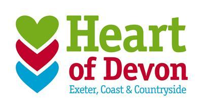 Heart of Devon Tourst Board - Member Walking Holidays
