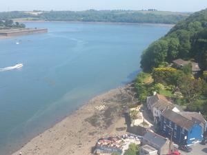 Walks In Wales The Welsh Coastal Path