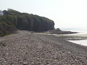Amroth, Wales. Walks in Wales. The Welsh Coast Path.