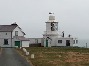 Pembrokeshire Coast Path West Day 2 Walking Holidays