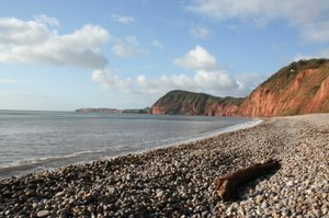 Devon Coastal Path Route UK Trekking Holidays Long Distance Paths England
