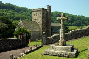 Branscombe  Devon Coastal Path Walking Holidays in England SouthWest Coast Path UK