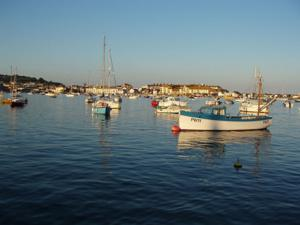 Great Britain Walking Tours Teignmouth Devon