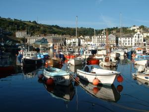 Mevagissey Walking Accommodation, South West Coast Path, Cornwall Luggage Transfers