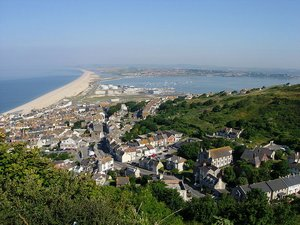 Portland Walking Holidays - Dorset Coast Path
