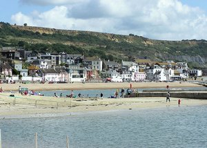 Lyme Regis Walking Holidays