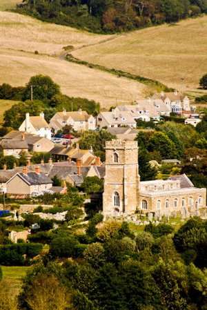 Abbotsbury walking holidays - South west coast path