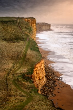 South West Coast Path Walking Holidays in Dorset Great Britain Tours