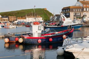West Bay Walking Holidays