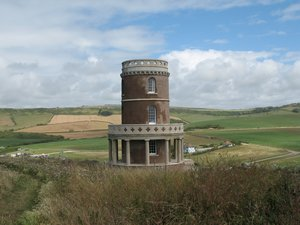 Dorset Walking Breaks - Clavells Tower