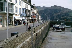 Ilfracombe SW Coast Path North Devon Walking Holidays and Short Breaks