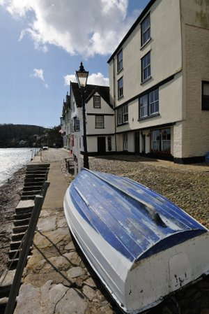 Dartmouth Walking Holidays, Devon Coast Path, Luggage Transfers Coast Path