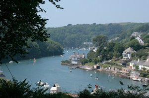 River Yealm, South West Coastal Path Devon, England Walking Holidays