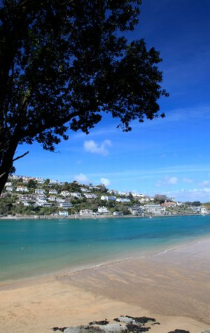 Salcombe Walking Holidays, Short Breaks South Devon, South West Coast Trail