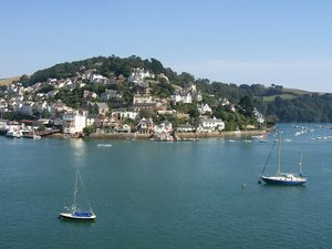 South Devon Coast Walking, South West England Walking Holidays,  Dartmouth Short Breaks