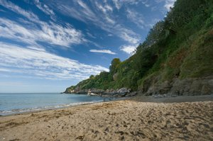 Devon Walking Holidays Coastal Path Trekking UK Hiking Trail Route South West