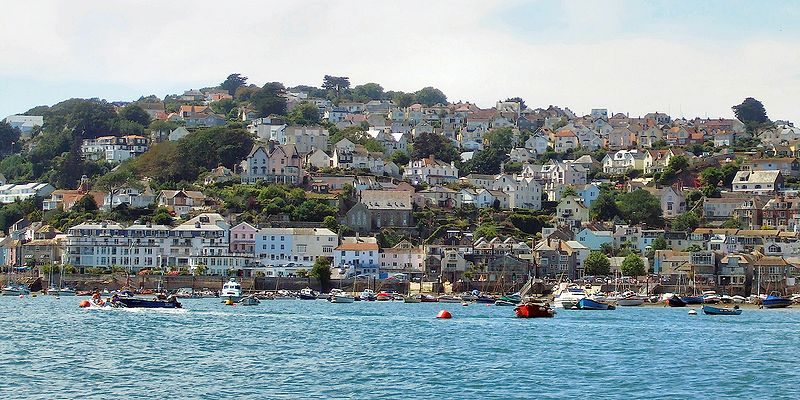 Salcombe Walking Holidays, Devon Coast Path, Walking Short Breaks UK