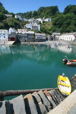 clovelly walking accommodation, south west coast path holidays, Cornwall Short Breaks