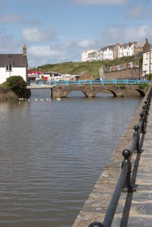 Bude Walking Accommodation, South West Coast Path, North Cornwall Short Breaks