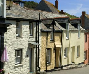 North Cornwall Coast Path Walking, UK walking holidays, luggage transfers Cornwall