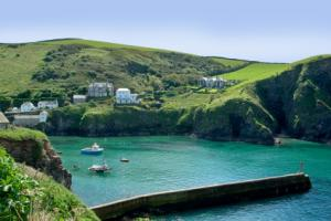 Cornwall Coast Path, Walking Short Breaks West Country, Walking Holidays England