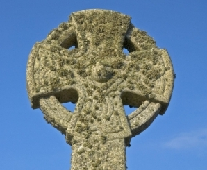 Saints Way Cross
