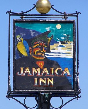 jamaica inn walking holiday, bodmin moor footpaths, east cornwall, uk walking holidays