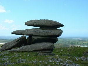 bodmin moor walking, uk walking holidays, cornwall smugglers way footpath