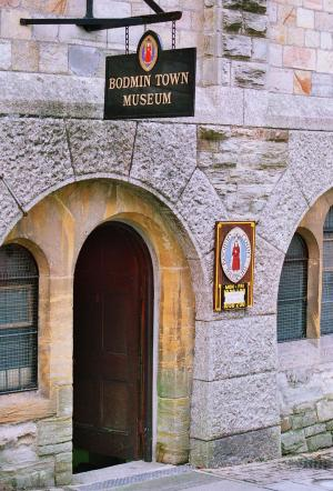 Bodmin Town Museum : Encounter Walking Holidays : Walking Holidays in England and Walking Short Breaks on The South West Coast Path, Two Moors Way and the Saints Way