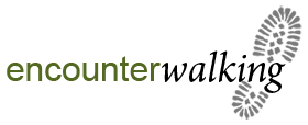 Encounter Walking Holidays UK Logo